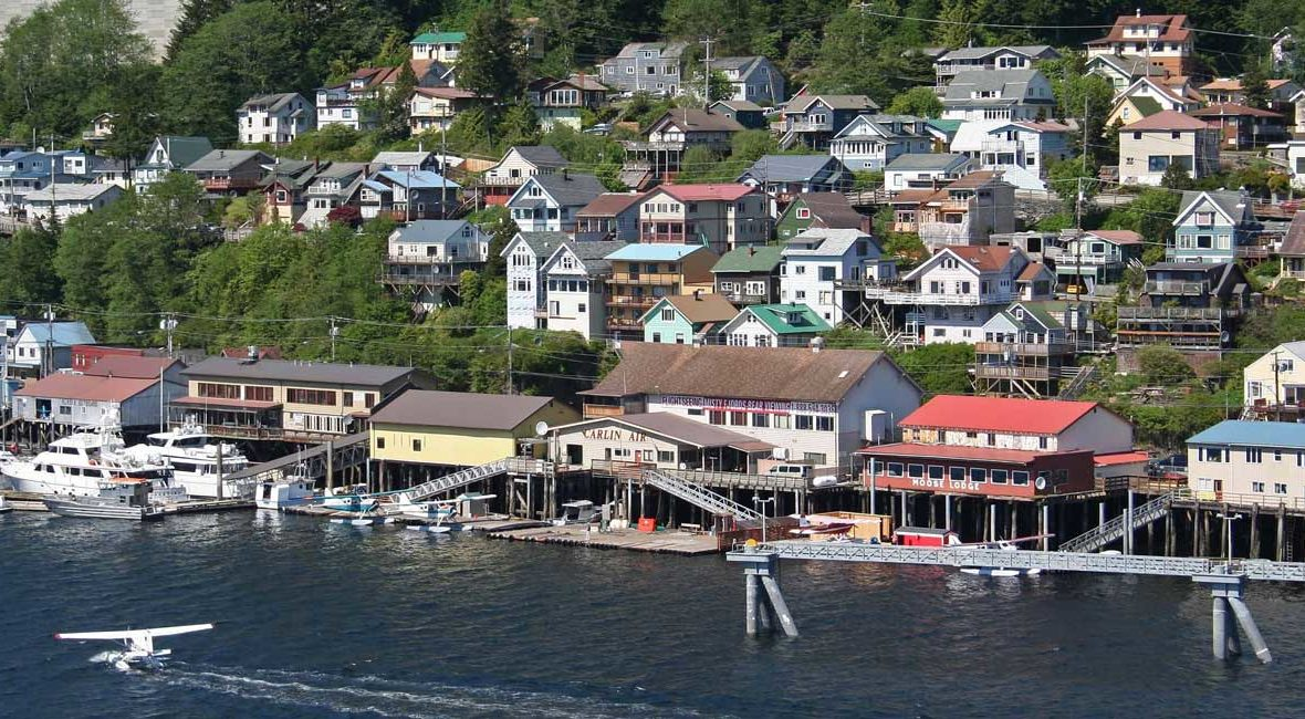 Where To Eat In Ketchikan Alaska A Local S Guide Alaska